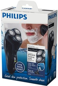 Best wet &dry electric foil shaver for men to buy online in India