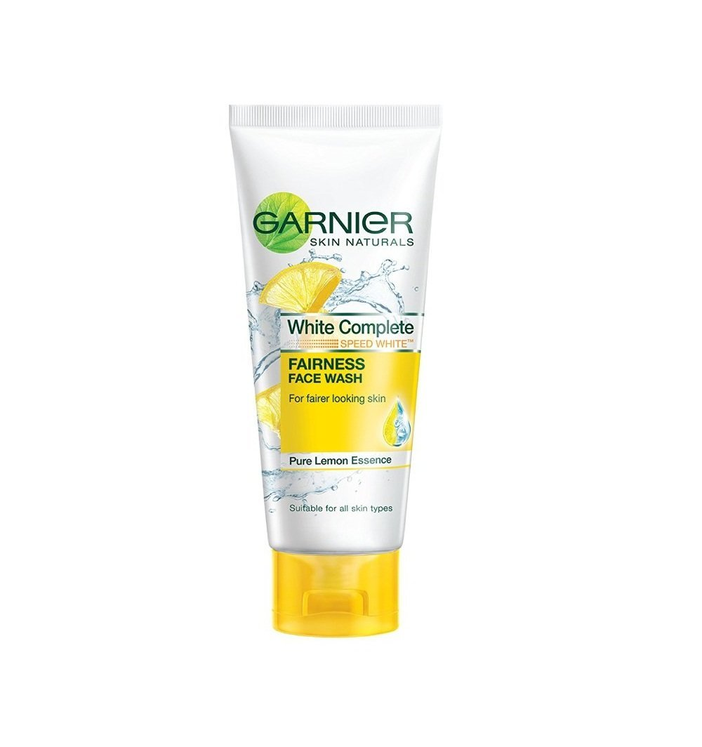 Best facial cleanser for women to buy online in India
