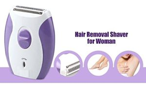 Best affordable ladies shaver to buy online in India