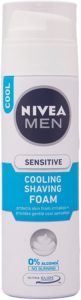 Best quality and affordable shaving foams for men in India