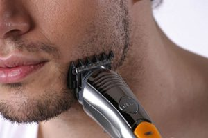How to choose a good beard trimmer in India
