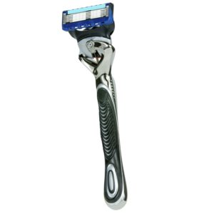 Gillette Flexball Razor Review