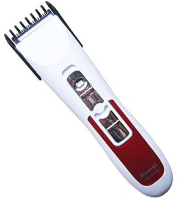 Best Kemei beard trimmers for men to buy online in India