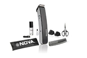 Nova NHT 1047 Pro Skin Advance Trimmer Review