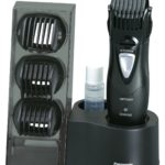 Panasonic ER-GY10K 6-in-1 Men's Body Grooming Kit Review