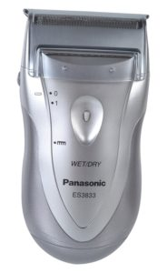 Top 6 Men's electric shavers from Panasonic brand to buy online in India