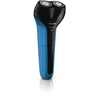 Philips AT600/15 AquaTouch Wet and Dry Electric Shaver reviews in India