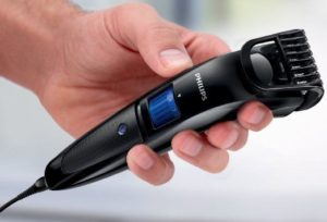 Philips BT3200/15 corded beard trimmer for men review