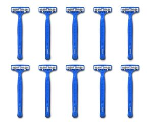 Good disposable razors for men in India
