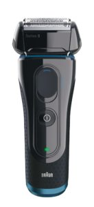 Good quality and popular expensive men's electric shavers to buy in India