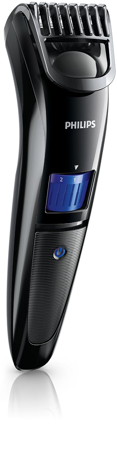 Philips QT4001/15 Pro Skin Advanced Trimmer for men review