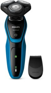 Philips Aquatouch S5050/06 Electric Shaver Reviews in India